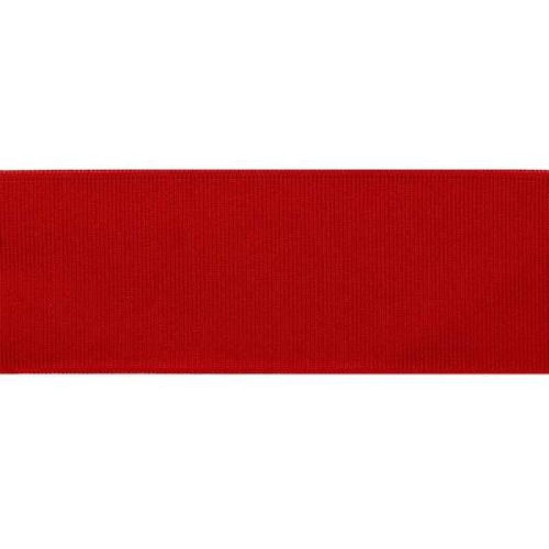 Подвяз нейлон 16кл. 5*100см, цв: красный