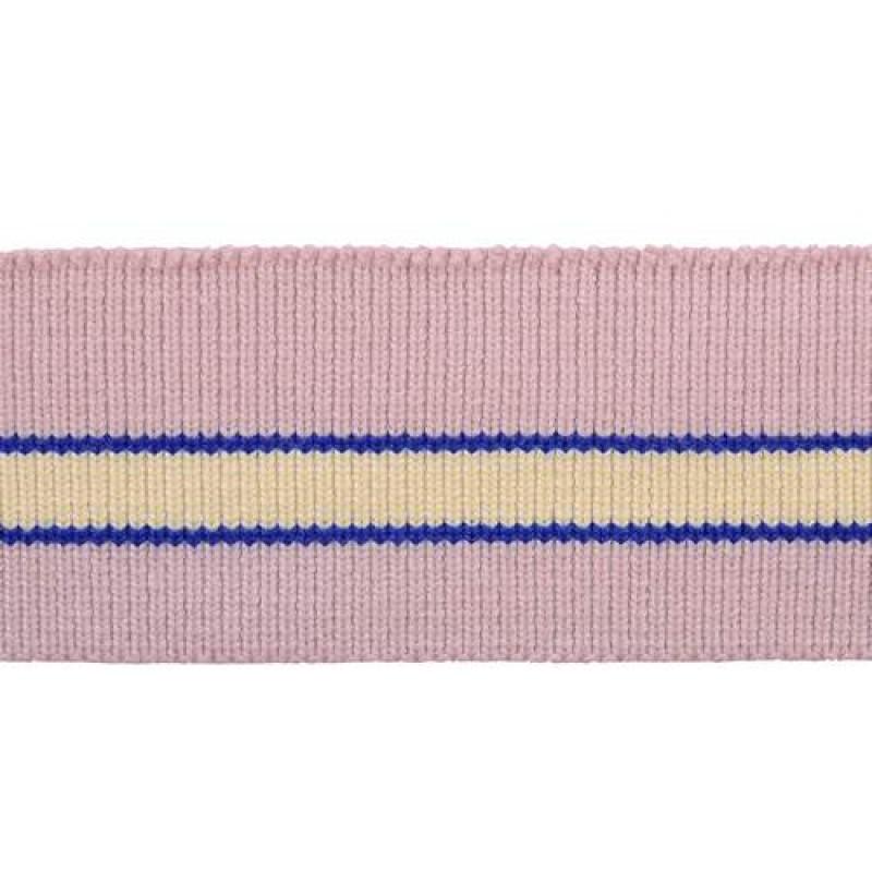 Подвяз ангора 7*60см, цв: розовый