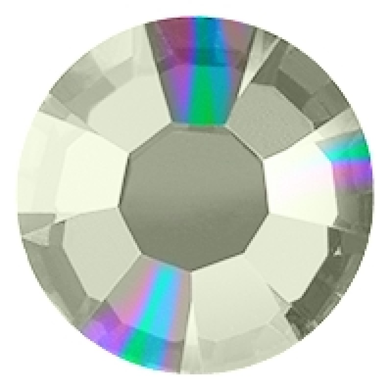 Термоклеевые стразы AB CRYSTAL SS16 диаметр 3.8-4.0мм