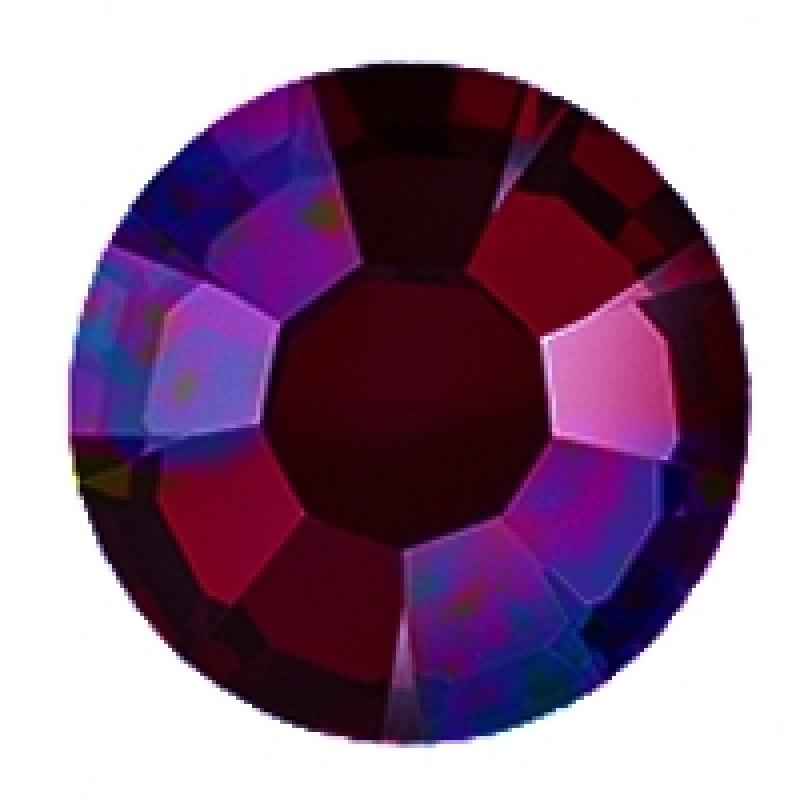 Термоклеевые стразы AB SIAM SS16 диаметр 3.8-4.0мм