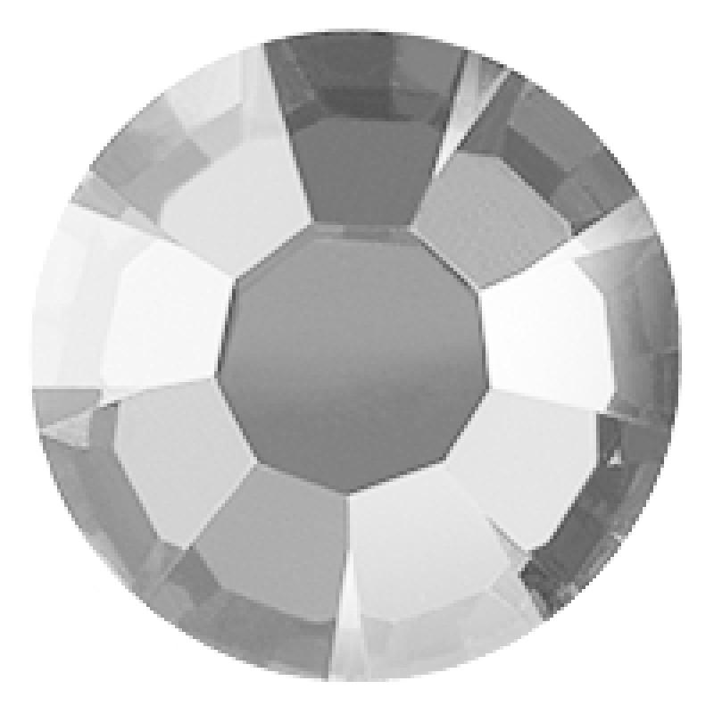 Термоклеевые стразы CRYSTAL SS16 диаметр 3.8-4.0мм