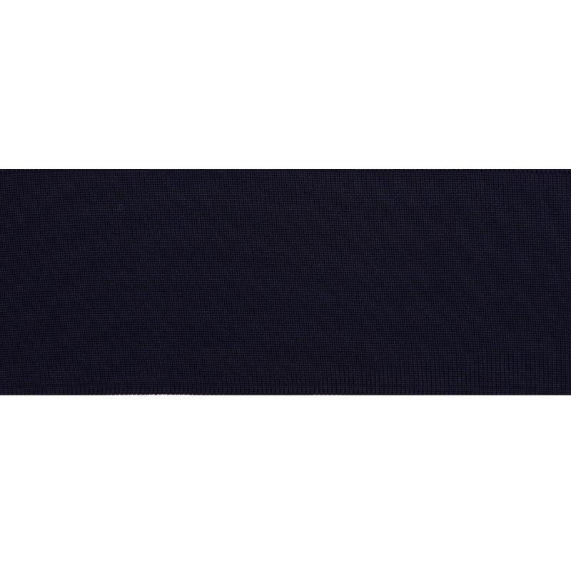 Подвяз полиэстер 7*110см, цв: синий
