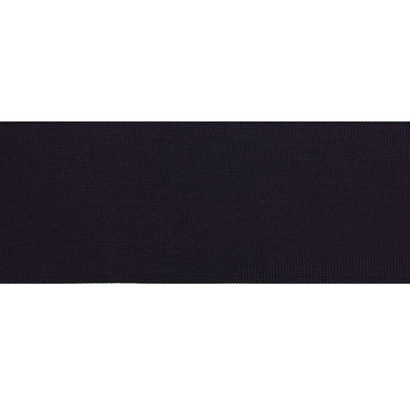 Подвяз полиэстер 7*100см, цв: синий