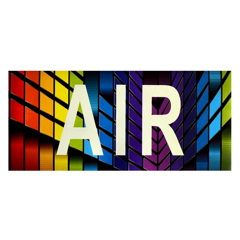 Термотрансфер AIR 23,7*11,5см