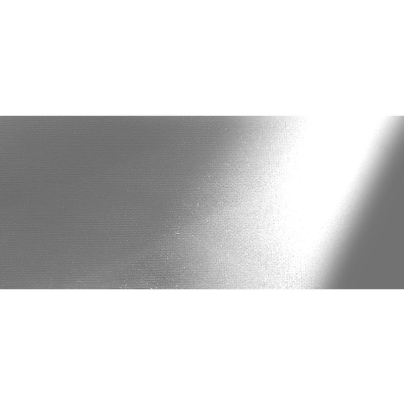 Лента светоотражающая полиэстер 3см 42-44м/рулон, цв: св.серый