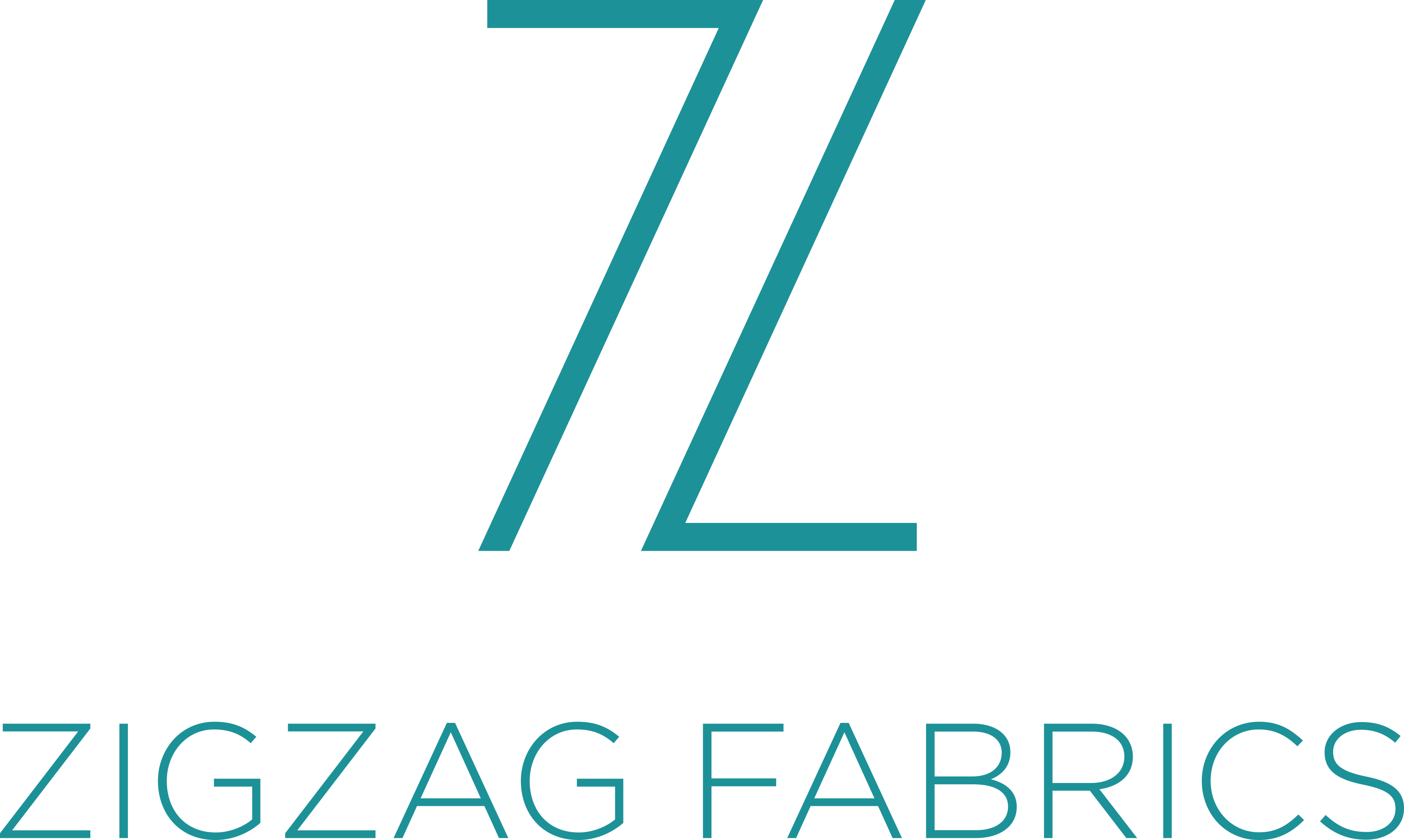 Zigzag Fabrics